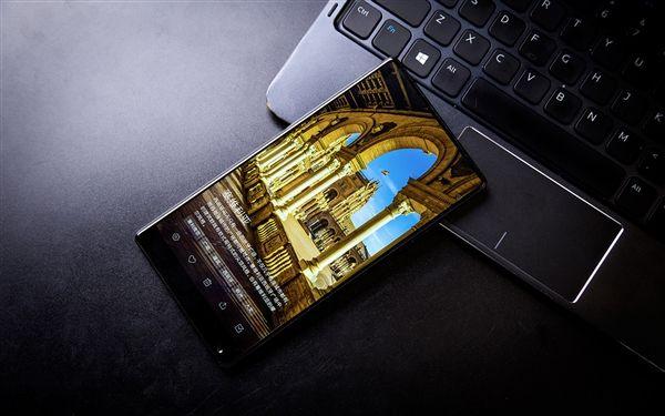 Xiaomi MIX EVO засветился в бенчмарк-тесте – фото 1