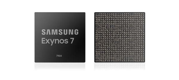 Чип Exynos 7904 создан для недорогих устройств – фото 1