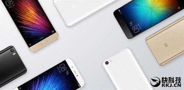 Xiaomi Mi5 будет находиться в остром дефиците как минимум 4 месяца – фото 1