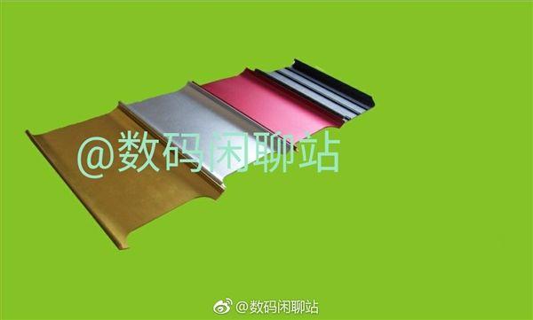Xiaomi MiPad 3 и MiPad 3 Pro: новые цвета и подробности о начинке – фото 2