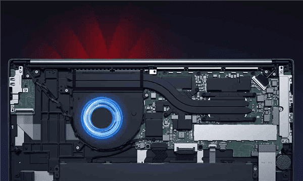Redmi представила два новых ноутбука с чипами Intel 10-го поколения – фото 3