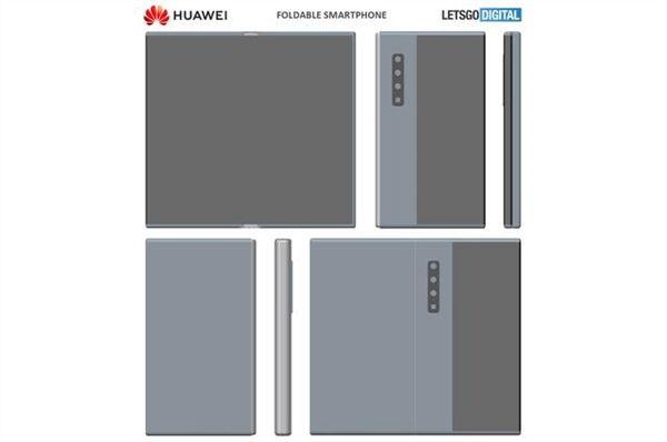 Складной Huawei Mate X2 будет совсем не таким как Mate X – фото 3