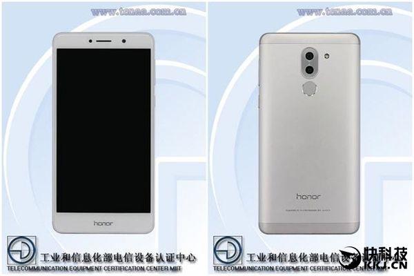Honor 6X с двойной камерой и процессором Kirin 650  оценили в $210 – фото 1