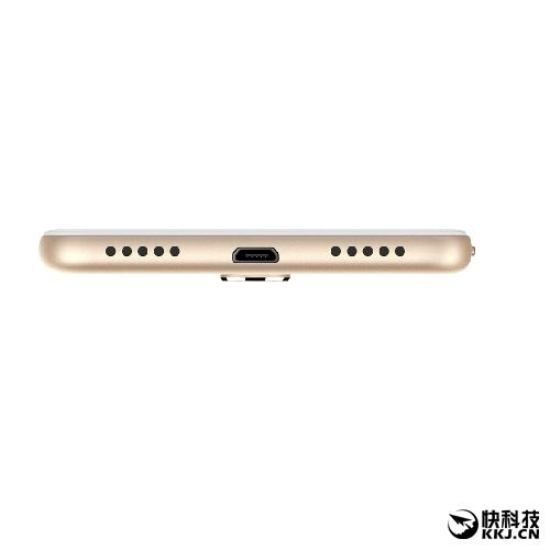 Большая утечка характеристик Xiaomi Redmi 5 – фото 7