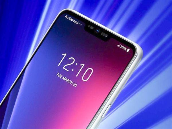 LG G7 ThinQ на изображениях от известного инсайдера – фото 2