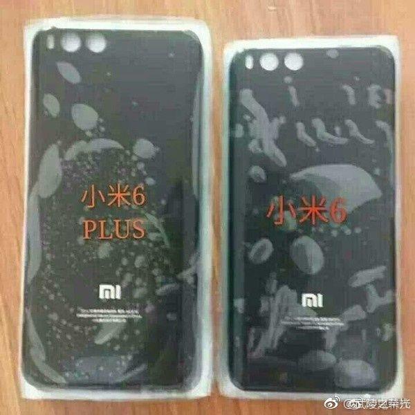 Аналитик: Xiaomi Mi6 Plus появится в июле – фото 1