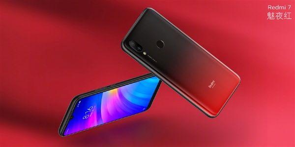 Анонс бюджетного Redmi 7 на Snapdragon 632 и  цена Redmi Note 7 Pro в Китае – фото 3