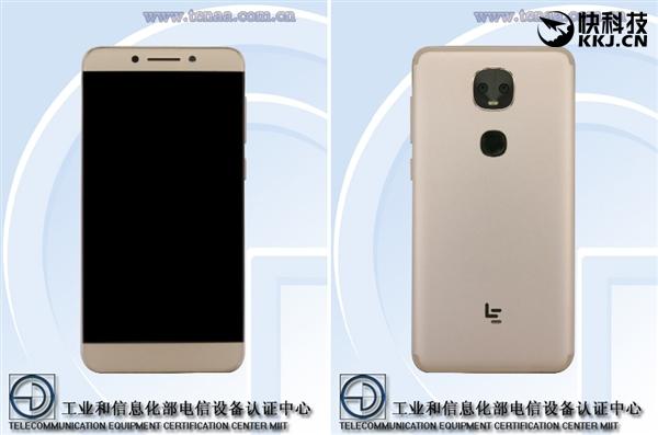Два смартфона от LeEco дали о себе знать в TENAA – фото 1