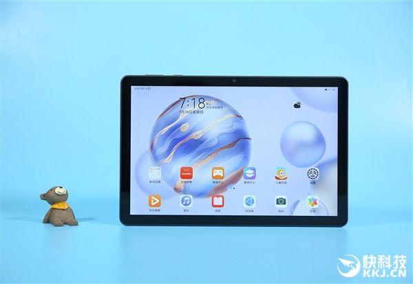 Представлен недорогой планшет Honor Tablet 6 – фото 2