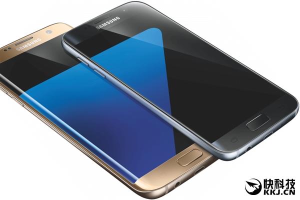 Samsung Galaxy S7 прошел сертификацию в Китае в трех версиях – фото 1