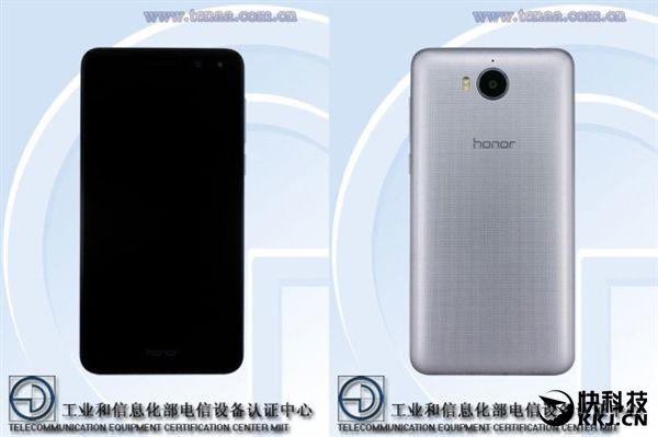 Бюджетный Honor 6 Play сертифицирован в Китае – фото 1