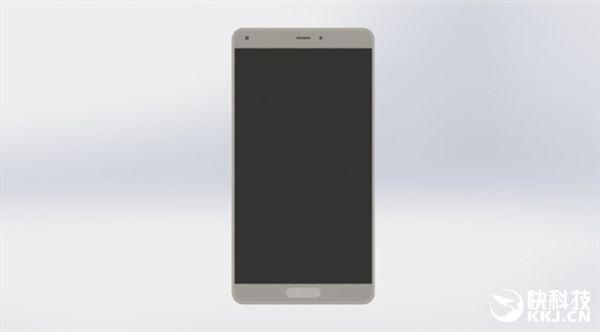 Xiaomi Mi 6C: рендеры, характеристики, время выхода и цена – фото 1