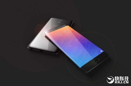 Первые рендеры смартфона E-серии от Meizu демонстрируют изогнутый дисплей и две тыльные камеры – фото 1