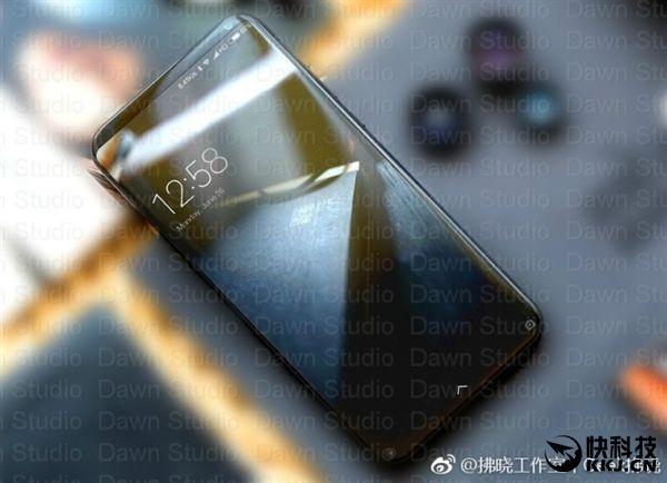 Xiaomi Mi MIX 2, Mi6 Plus и Redmi Pro 2 — три безрамочных устройства от Xiaomi в этом году – фото 2