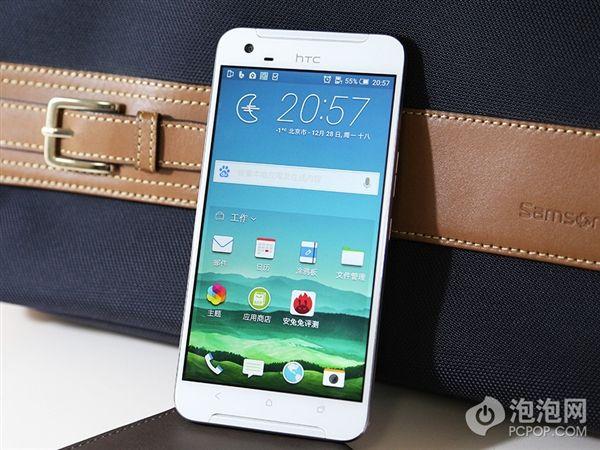 HTC One X9 в модификации памяти 3 Гб / 32 Гб поступил в продажу с ценником $365 – фото 1