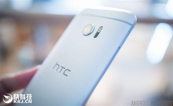 HTC 10 в двух модификациях официально представлен – фото 5