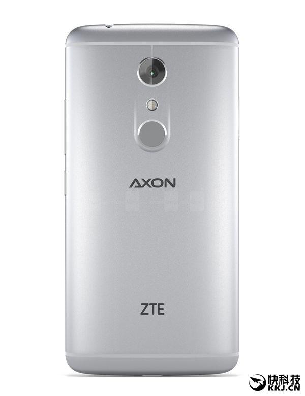 ZTE Axon 7 mini: уменьшенная версия флагмана с 5,2-дюймовым Super AMOLED-экраном и Snapdragon 617 – фото 3