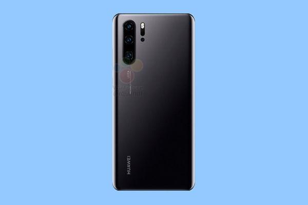 Huawei P30 Pro предложит камеру с суперзумом – фото 1