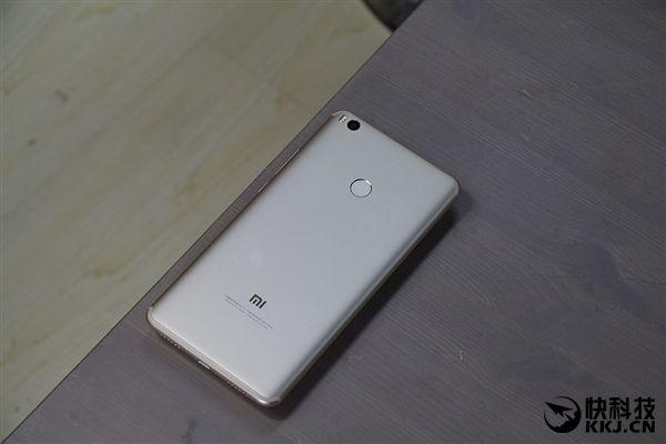 Xiaomi Mi Max 2: спорное продолжение фаблета с  Snapdragon 625 и датчиком изображения от Xiaomi Mi6 – фото 9