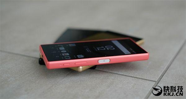 Sony Xperia Z5 и Z5 Compact для рынка США не имеют сканера отпечатков пальцев и стоят дороже – фото 1
