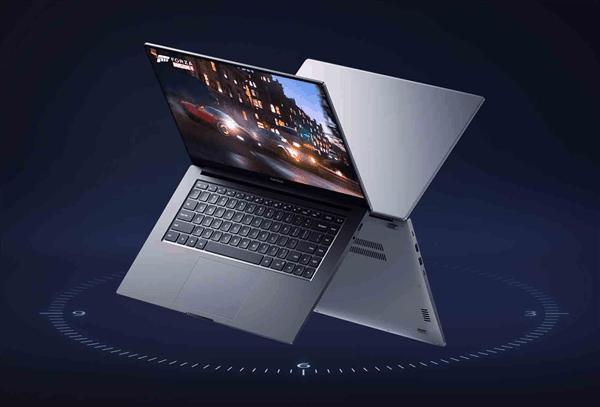 Redmi представила два новых ноутбука с чипами Intel 10-го поколения – фото 2