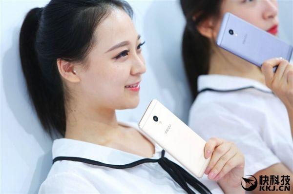 Анонс Meizu E2 (Meilan E2, Blue Cham E2) назначен на 26 апреля – фото 1