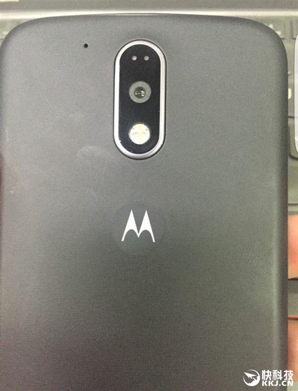 Motorola G4 Plus: новые реальные фотографии будущей новинки – фото 3