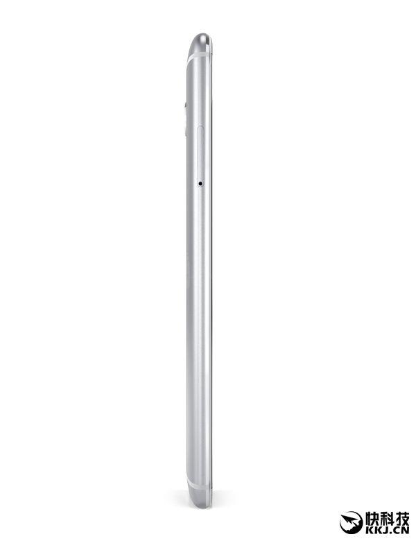 ZTE Axon 7 mini: уменьшенная версия флагмана с 5,2-дюймовым Super AMOLED-экраном и Snapdragon 617 – фото 5