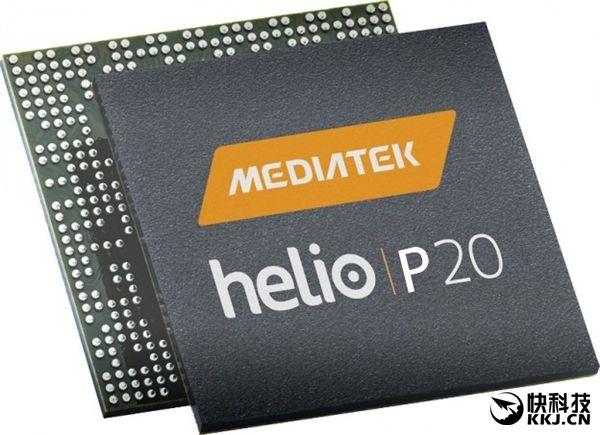 MediaTek официально представила процессор Helio P20 – фото 1