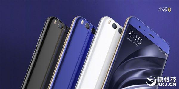 Xiaomi Mi6 с двойной камерой, Snapdragon 835 и в трех версиях дебютировал – фото 15