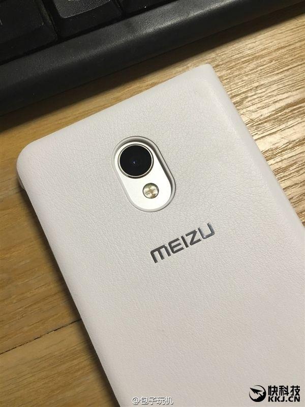 Meizu MX6 получит смарт-чехол со светодиодной индикацией – фото 5