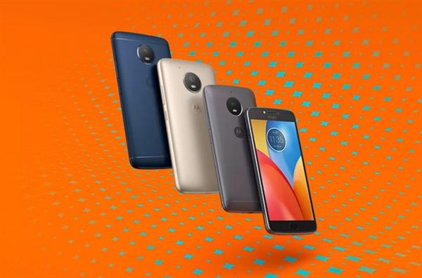 Представлены Moto E4 и Moto E4 Plus с чипами Qualcomm и Android 7.1 Nougat – фото 2