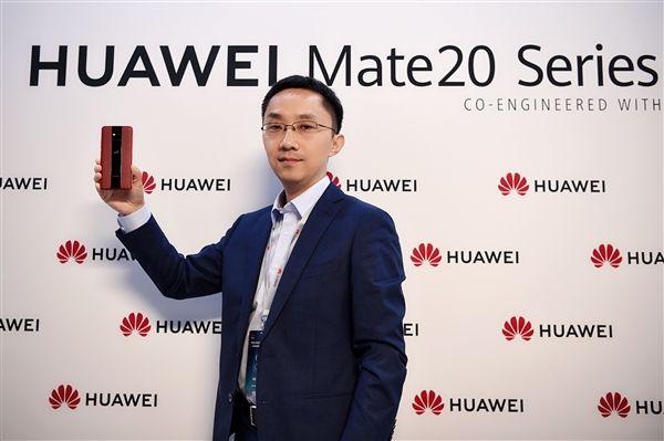 Емкость аккумулятора одинаковая, но Huawei Mate 20 предлагает лучшую автономность чем Huawei Mate 10 – фото 1