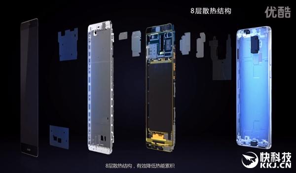 Huawei Mate 9 хвастается на видео быстрой зарядкой – фото 4