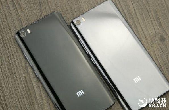 Xiaomi Mi5S и Mi Note 2 не получат изогнутые по краям дисплеи. Очередные слухи о будущих новинках – фото 1