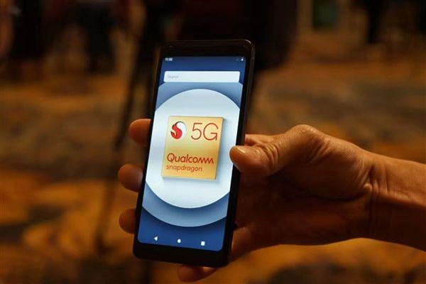 5G-чип Snapdragon 7250 прошел тест в Geekbench