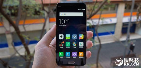 Xiaomi Mi5: еще тесты в бенчмарках и сравнение качества снимков с другими флагманами – фото 1