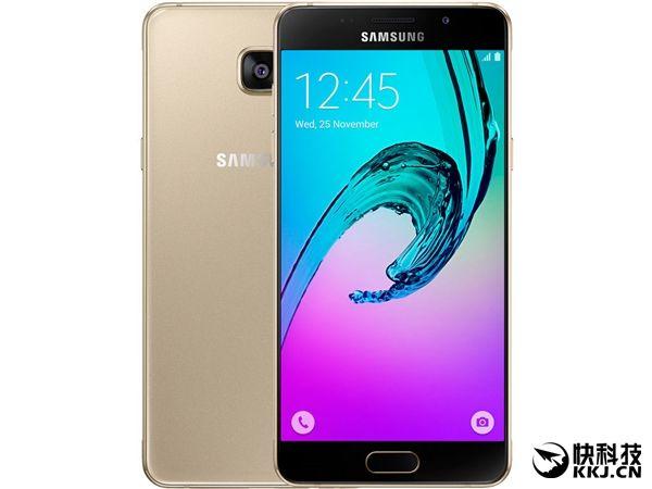 Samsung Galaxy A9 (SM-A9100) с 4 Гб оперативки, аккумулятором на 5000 мАч и камерой на 16 Мп оценили на $46,5 дороже базовой версии – фото 3
