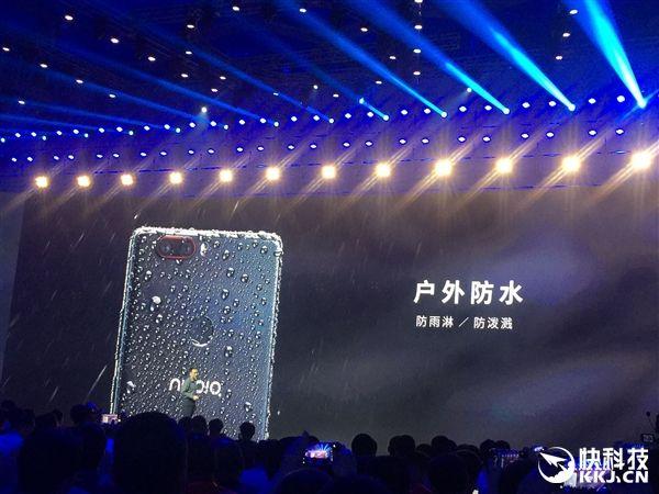 Анонс Nubia Z17: мощный смартфон с двойной камерой – фото 3