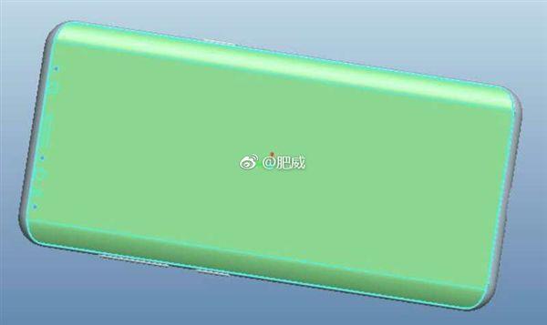 У Samsung Galaxy S9 сканер отпечатков пальцев будет там, где и ждали – фото 1