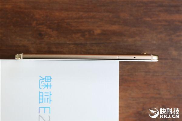 Премьера Meizu E2: чип Helio P20, быстрая зарядка и многофункциональная LED-вспышка – фото 7