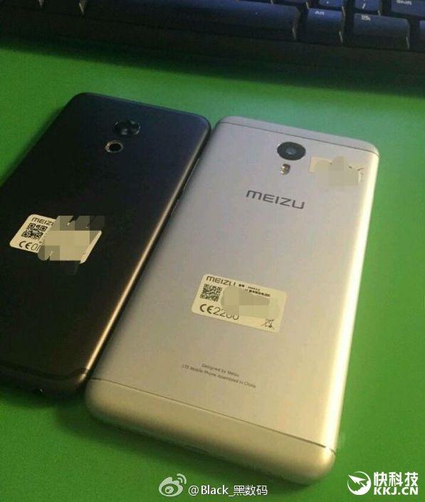 Фотографию предполагаемых Meizu Pro 6 и M3 Note слили в сеть – фото 1