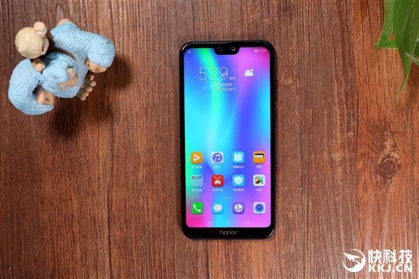 Анонс Honor 9i: в поисках доступного варианта Huawei P20 Lite – фото 1