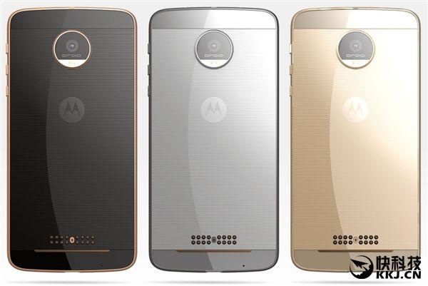 Motorola Moto Z Play и Moto Z Style получат 3 уникальные расцветки корпуса и будут представлены 9 июня – фото 1