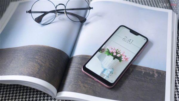 Вышел Xiaomi Redmi 6 Pro. Что может смартфон за $153? – фото 3