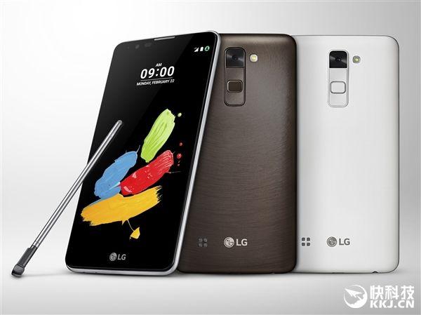Фаблет LG Stylus 2 оценили в $328 – фото 6