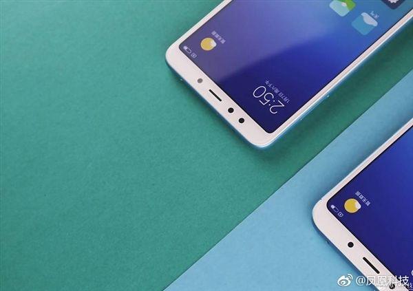 Анонс Xiaomi Redmi 5 и Redmi 5 Plus: полноэкранные доступные смартфоны на платформах Qualcomm от $120 – фото 7