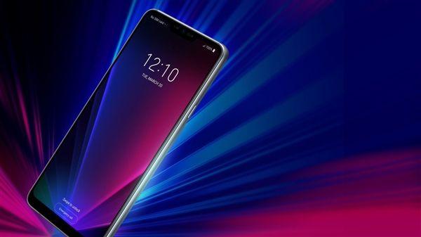 LG G7 ThinQ на изображениях от известного инсайдера – фото 1