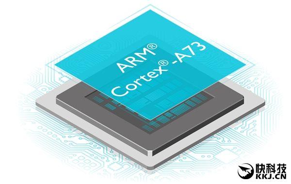 Ядра Cortex-A73 получили кодовое имя Artemis, выполнены по 10-нм техпроцессу и лягут в основу флагманских чипов уже в конце 2016 года – фото 1