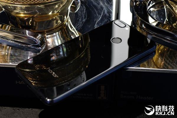 Анонс Honor 9i: в поисках доступного варианта Huawei P20 Lite – фото 7